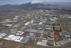 Epping Industria - a great industrial suburb