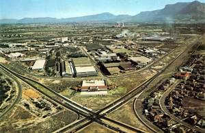 Epping Industria 1, about 1967