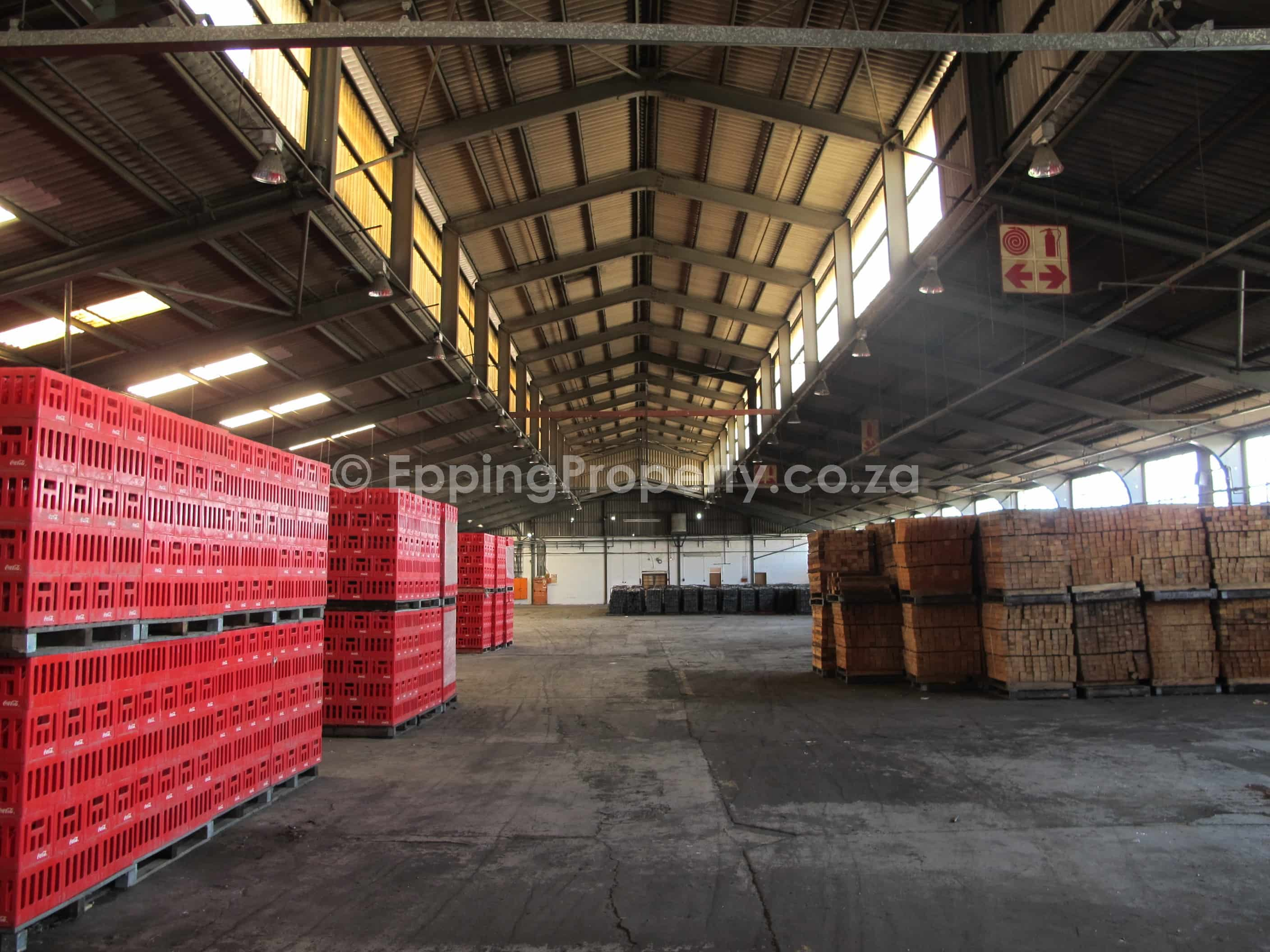 storage warehouse to rent in parow industria epping property. Black Bedroom Furniture Sets. Home Design Ideas