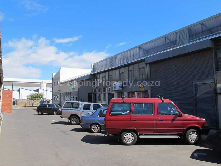 Industrial Factory for Rent in Epping