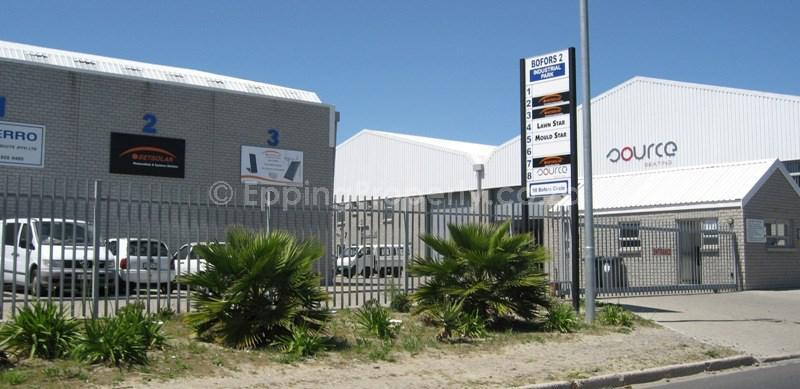 Industrial Warehouse unit to rent