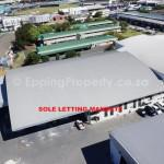 Modern Warehouse to Let in Epping