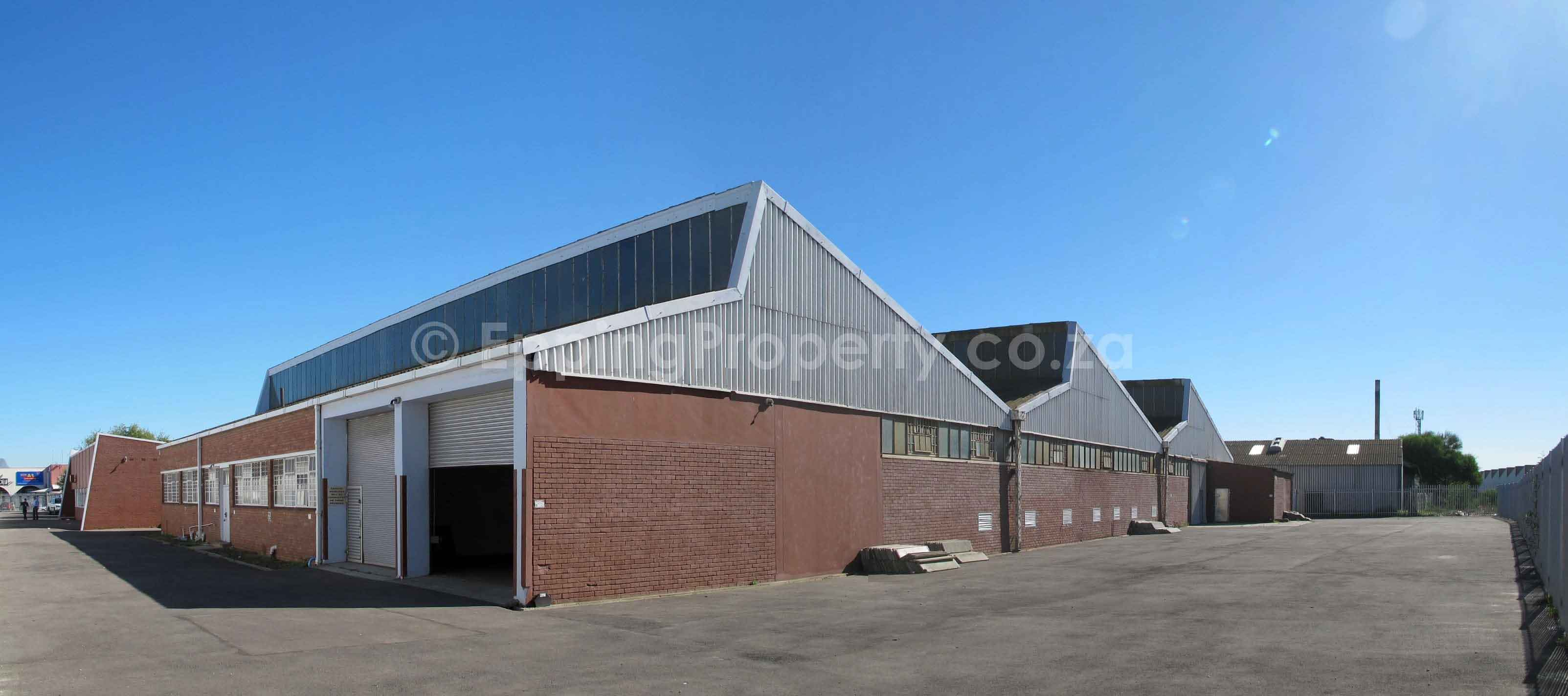 Factory Epping
