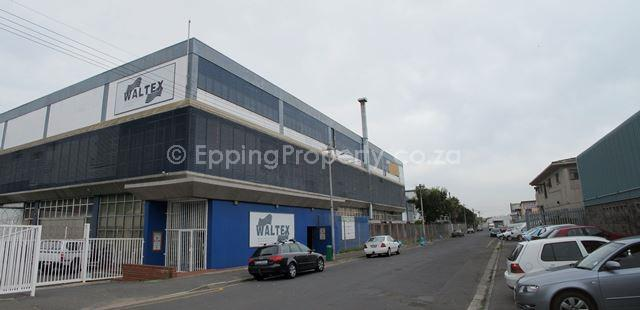 Factory for Sale in Goodwood