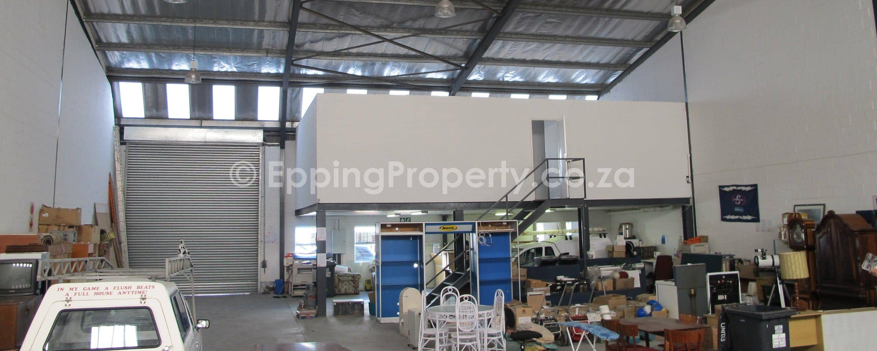 Warehouse for sale in Epping 2