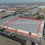 Epping Industria Warehouse for rent