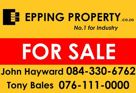 Epping Property for Sale