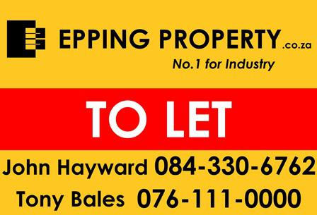 Epping Property To Let