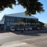 Well located industrial property
