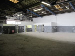 Epping Industrial Property to Rent