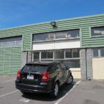Factory Epping Industrial Property