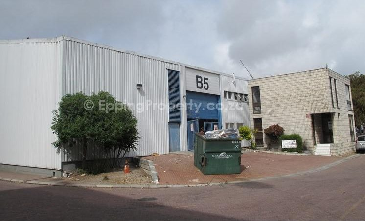 Warehouse Rent Bellville Cape Town