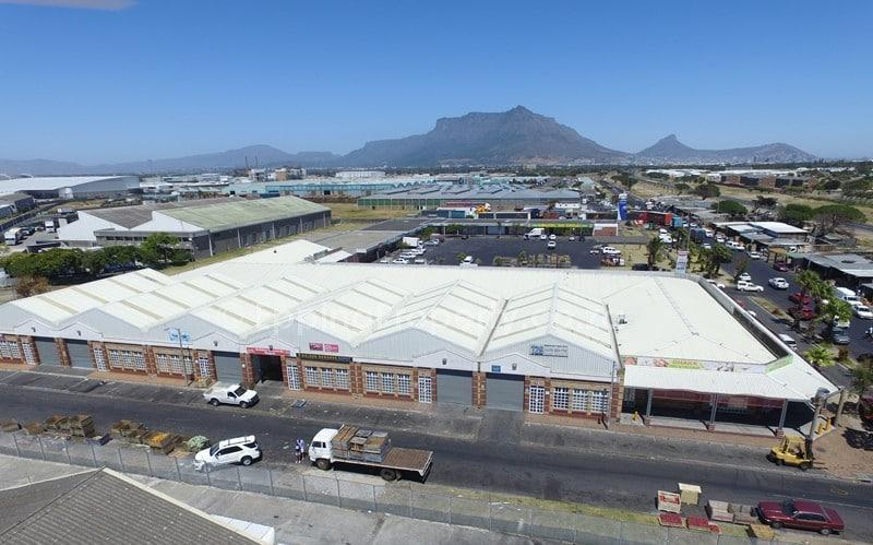 Warehouse for Rent Epping Cape Town