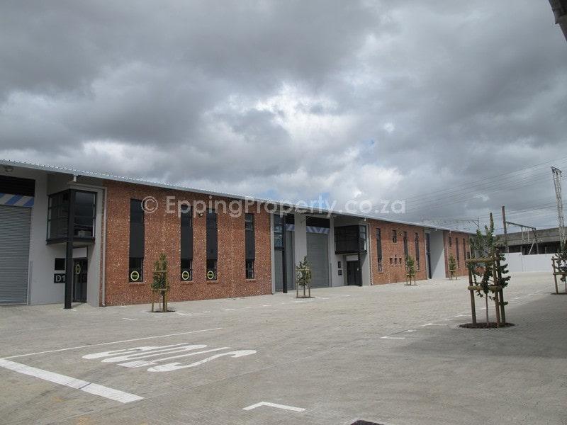 Rent Maitland Industrial