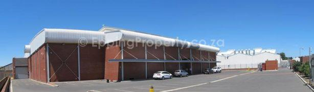 Warehouse for Rent in Brackenfell Cape Town