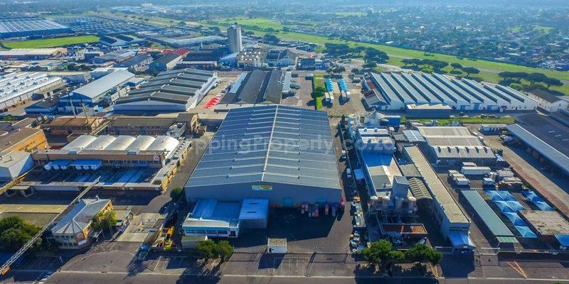 Industrial Property for Sale in Epping Cape Town