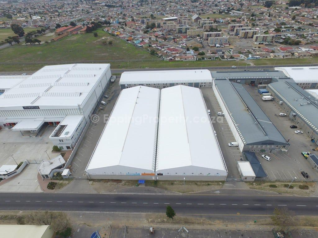 Bofors 3 Industrial Park, Bofors Circle, Epping