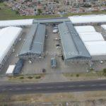 Bofors Circle Epping Industria
