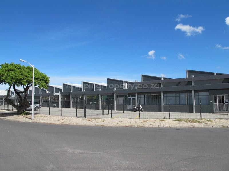 Epping Factory for Rent