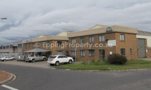 Factory sold in Epping