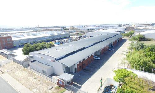 Industrial Property to Let in Epping Cape Town