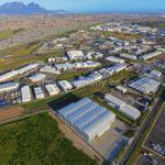 Warehouse to Let in Airport Industria Cape Town