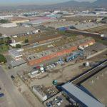 Factory Warehouse for Rent in Epping Industria