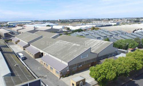 Warehouse to Rent in Epping Industrial