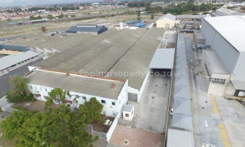 Industrial Property to rent in Epping Cape Town