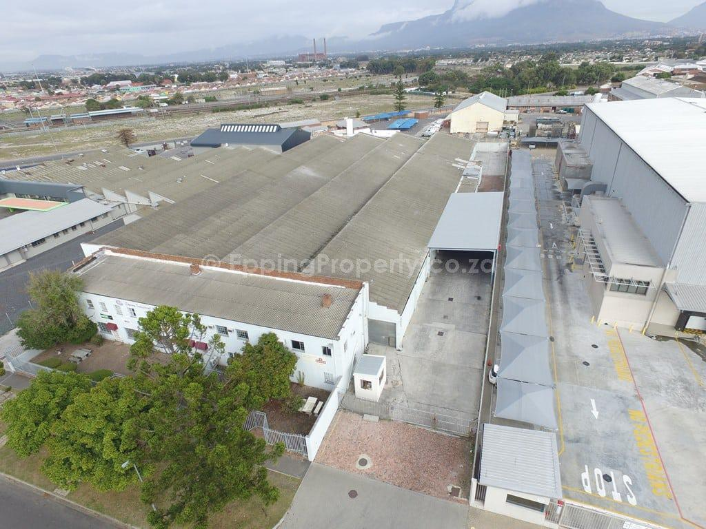Industrial Property to rent in Epping 1 Cape Town