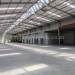 Industrial property to Rent in Epping Industrial