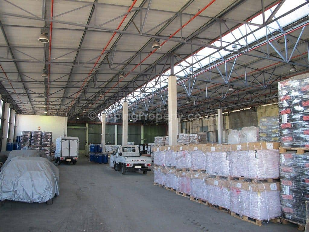Industrial Property To Rent In Epping Industrial Epping