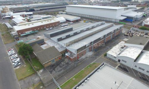 Industrial space for Rent in Epping