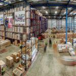 Logistics is changing the face of Industrial Warehousing