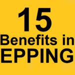 15 Benefits of locating one's Business in Epping Industria