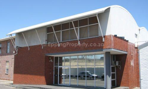 Offices to Rent in Epping Industria