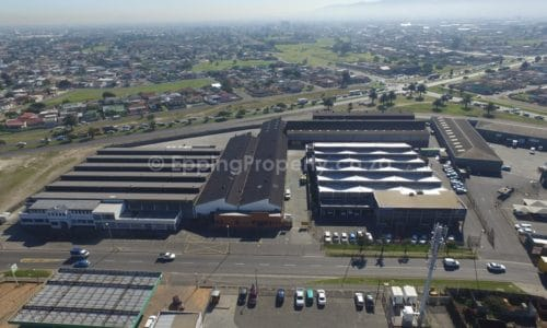 Rent in Epping Industria Cape Town