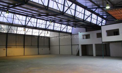 Warehouse to Rent in Bellville