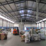 WP Park Warehouse