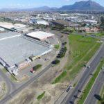 Largest industrial lease concluded by Epping Property