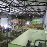 Thornton Warehouse