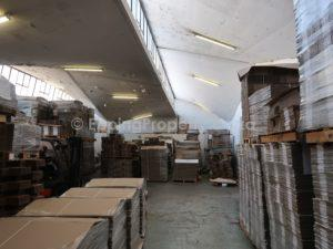 Factory for Rent in Epping Cape Town
