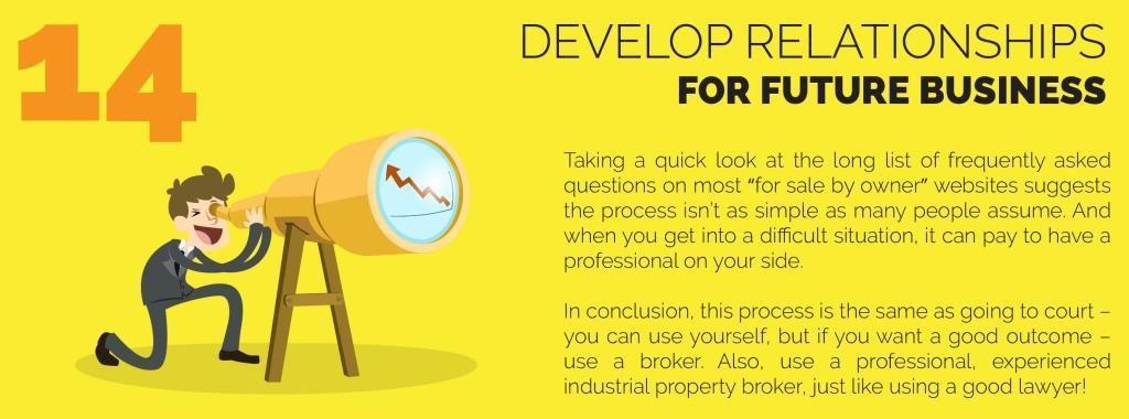 Industrial Property Broker