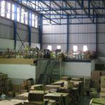 Industrial Warehouse for Rent
