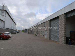 Bofors 3 Industrial Park