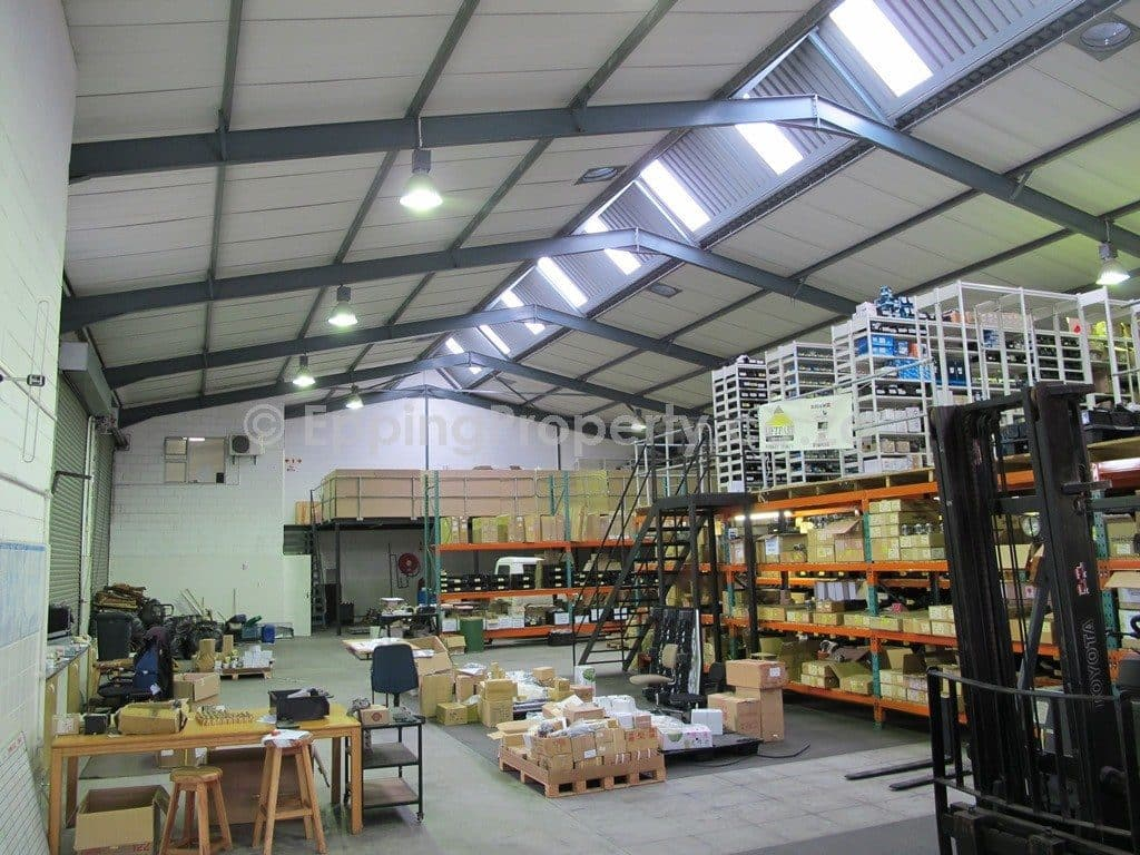 Industrial Property for sale in Thornton