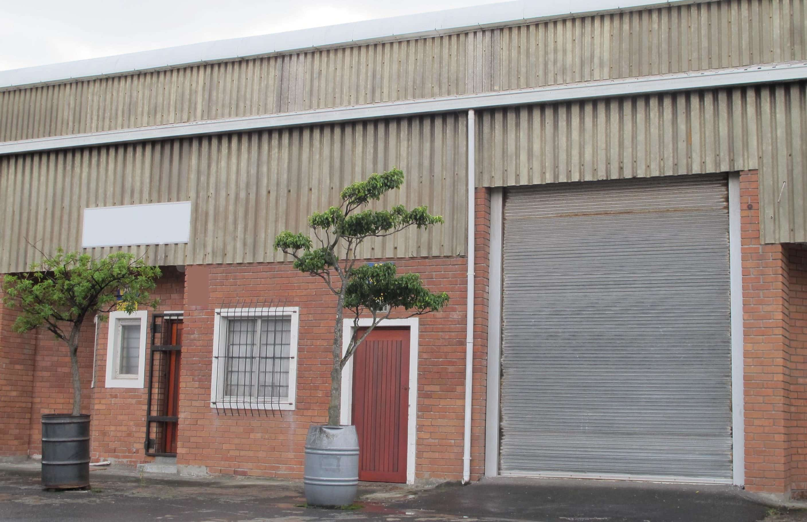 Industrial property for Sale Cape Town