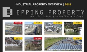 Epping Property brochure