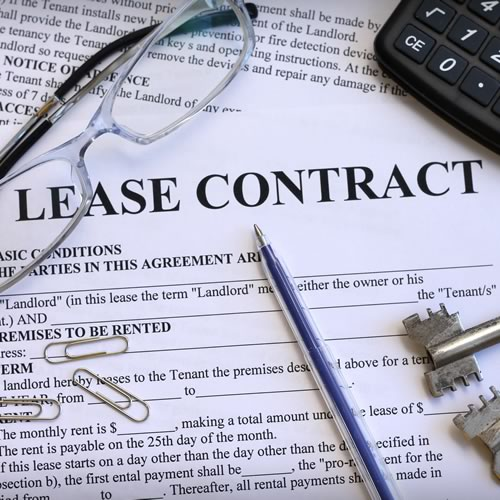 Lease Contracts Epping Property