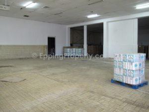 Epping Industrial Storage